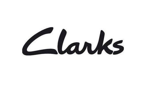clarks logo.
