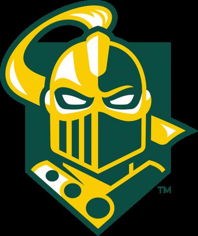 Clarkson University Unveils New Golden Knight Mascot.