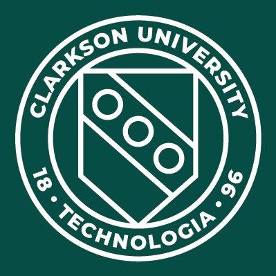Clarkson University Graduate School (@ClarksonCRC).