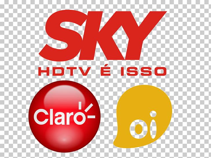 Aerials Oi Claro SKY Brasil Serviços Ltda. Parabolic antenna.