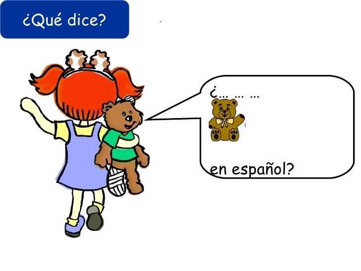 Clase de espanol clipart 3 » Clipart Portal.