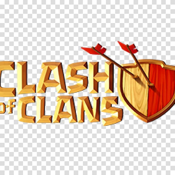 Clash of Clans Logo Clash Royale Smartphone Game Font, Clash.