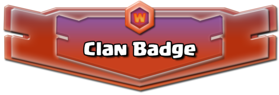 Clan Badge.