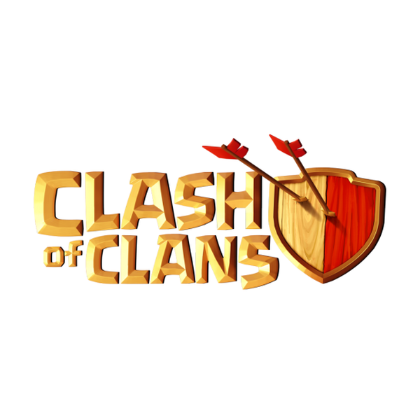 Clash Of Clan Logo Png, png collections at sccpre.cat.