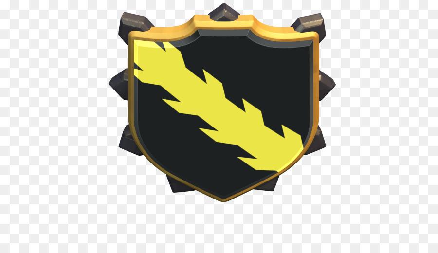 Clash Royale Logo clipart.