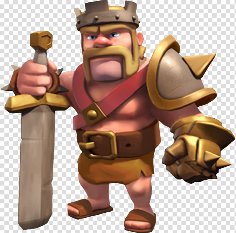 Clash of Clans Clash Royale Game , Clash of Clans transparent.