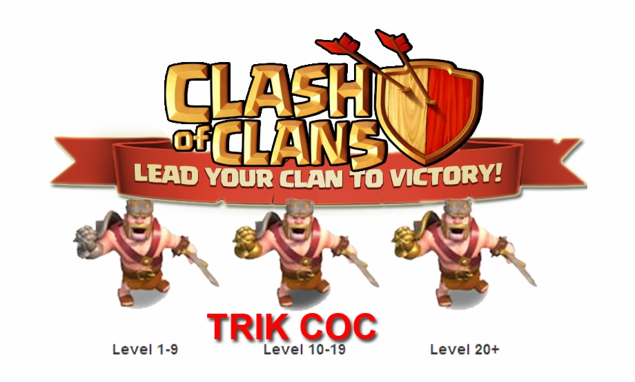 Clash Of Clans Png Free PNG Images & Clipart Download #3591158.