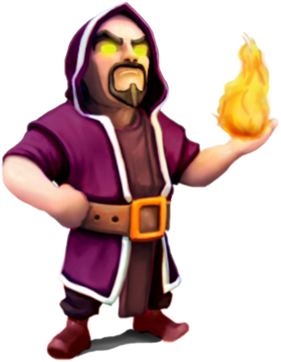 Download CLASH OF CLANS Free PNG transparent image and clipart.