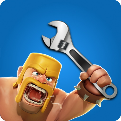 Clash Of Clans Icon Symbols #45750.