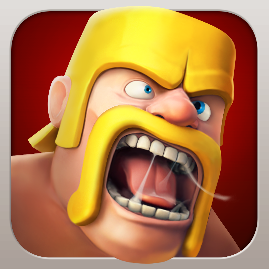 Clash of clans Vector Png #45728.