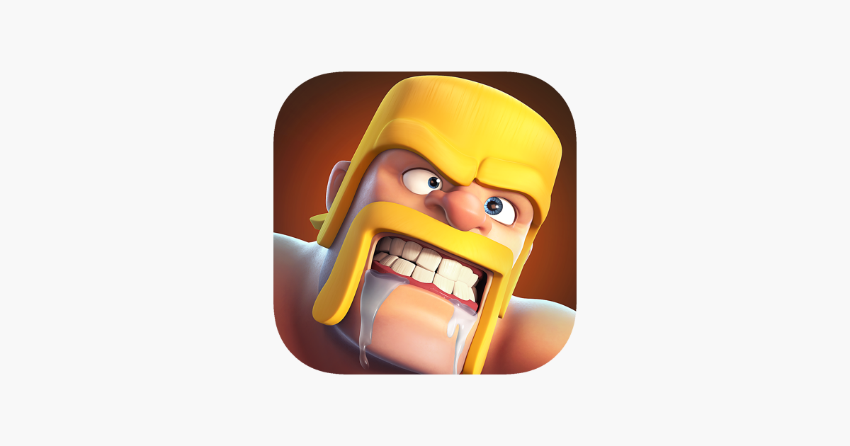 Clash of Clans on the App Store.