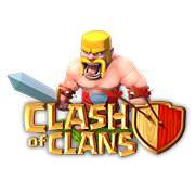 Clash Of Clans Logo Png (102+ images in Collection) Page 1.
