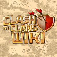 Clash of Clans Logo Font?.