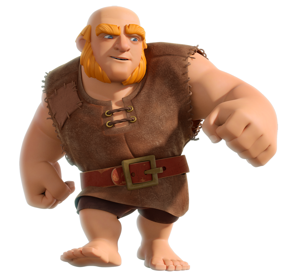 Clash Of Clans PNG Images Transparent Free Download.