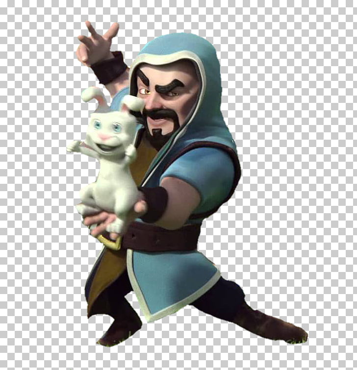 Clash of Clans Clash Royale magician Game, clash royal PNG.