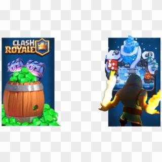 Free Clash Royale Giant Png Transparent Images.