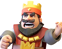 Clash Royale King Png (106+ images in Collection) Page 2.