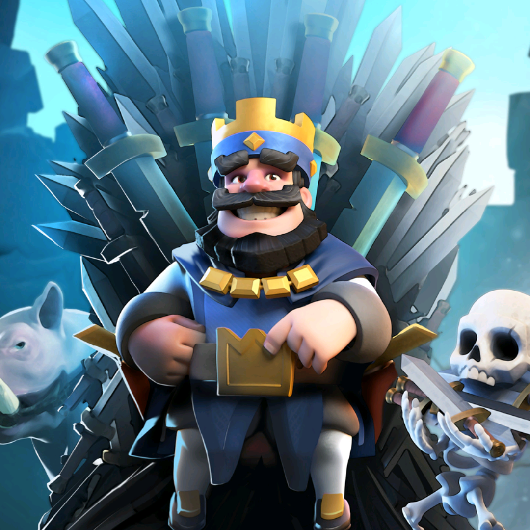 Royal Ghost Challenge Will Actually Reward Skill. Bend The Knee, Red.
