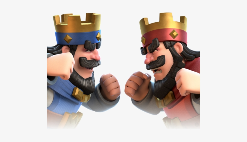 King Clash Royale Png Clip Royalty Free Stock.