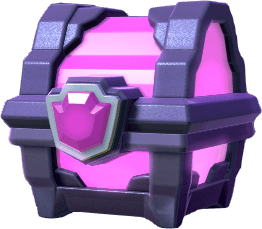 Clash Royale Chest Cycle and Tracker (New List) Updated.