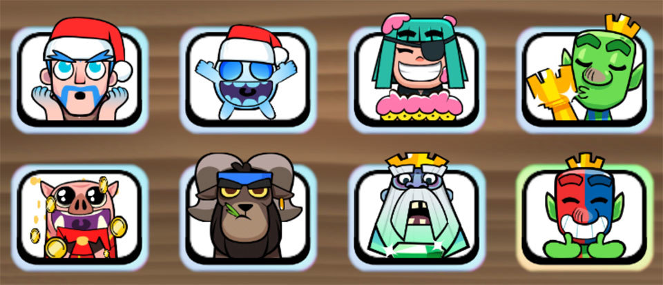 What Are Exclusive Emotes?.
