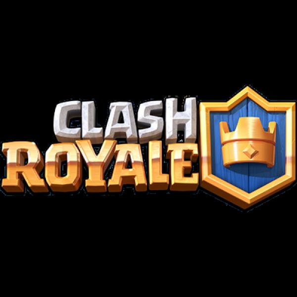 Clash Royale Logo Transparent Images Transparent Png Vector, Clipart.