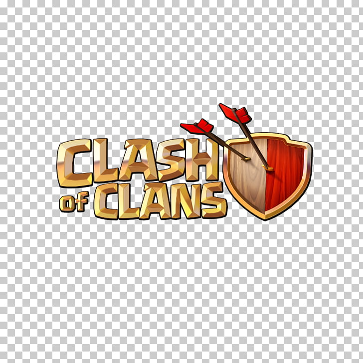 Clash of Clans Clash Royale DomiNations Logo Game, CoC tribal.