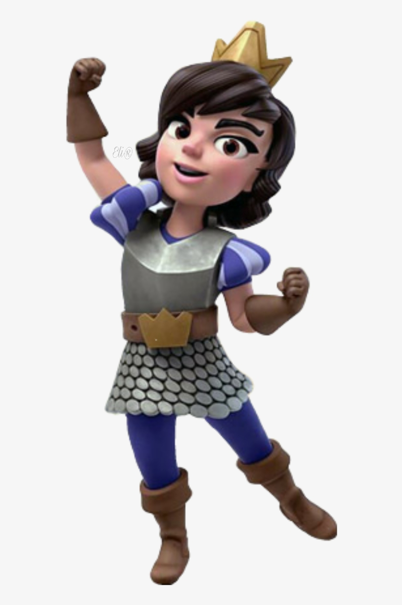 Clash Royale Princess Png , (+) Png Group.