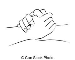 Clasped Hands Clipart (95+ images in Collection) Page 1.