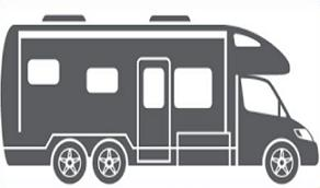 Free Motor Home Clipart.