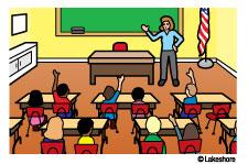 Classroom Clip Art & Classroom Clip Art Clip Art Images.