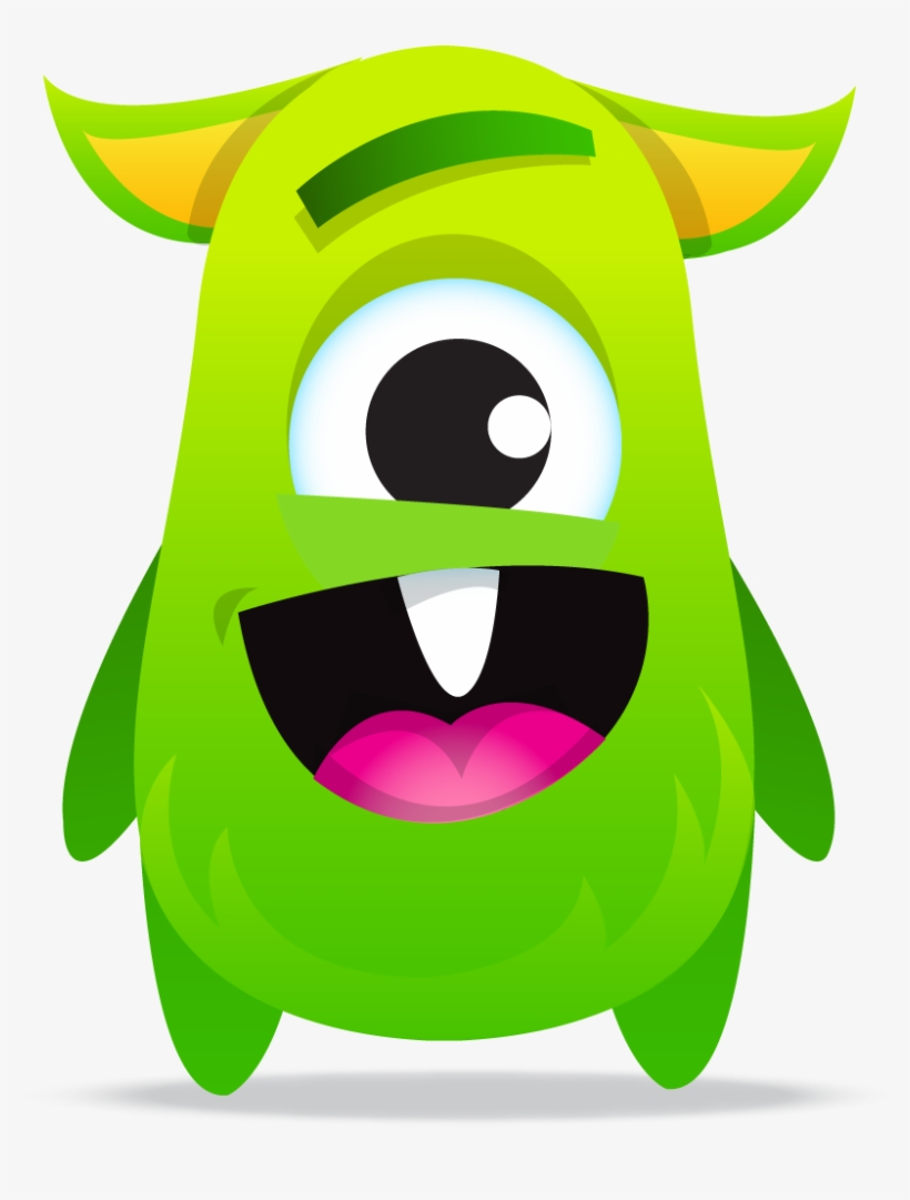 Class Dojo Monsters Png & Free Class Dojo Monsters.png Transparent.