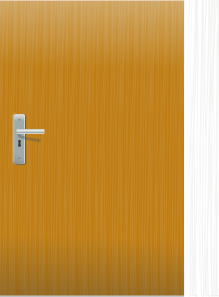 Door 8 Clip Art at Clker.com.