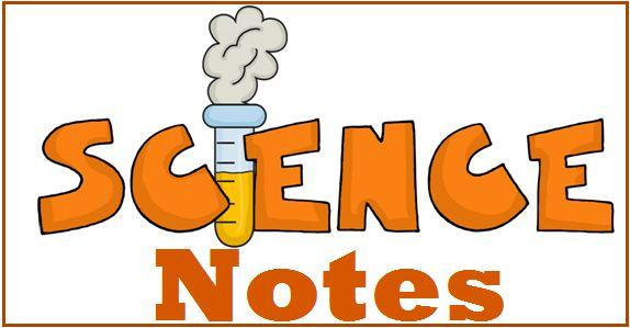 CBSE Chapter Notes for Class 9 Science: 2019.
