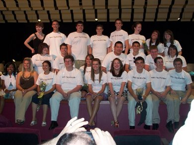 Class Of 2010 T.