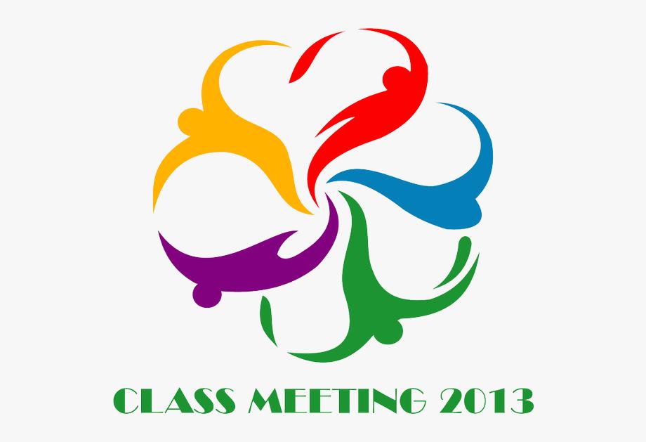 Class Meeting Clipart.