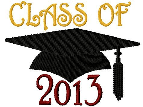 Class of 2013 clipart free 2 » Clipart Portal.