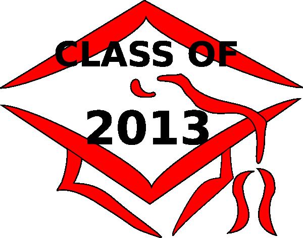 Ust Class Of 2013 Graduation Cap Clip Art at Clker.com.