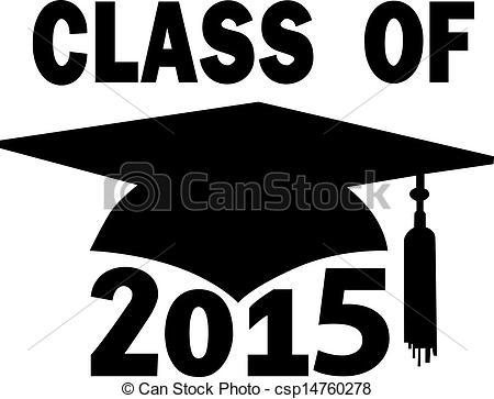 Graduation Class Of Clipart.