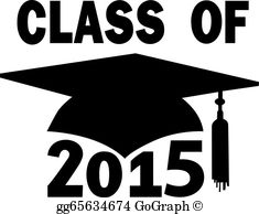 High School Graduation Clip Art.