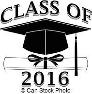 Class Of 2016 Clip Art.