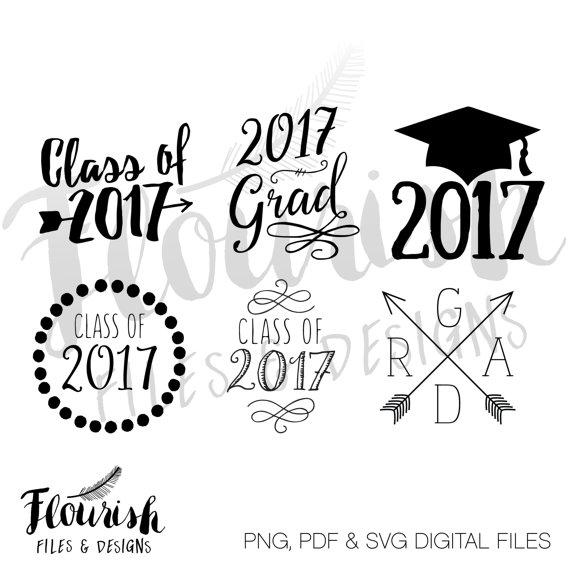 Class Of 2017 Clip Art 2, Class Of 2017 Free Clipart.