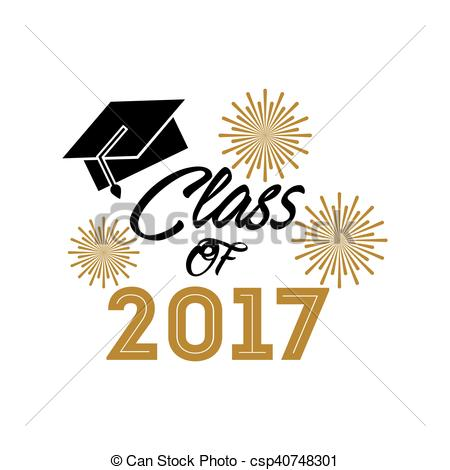 Class of 2017 clipart free 3 » Clipart Station.