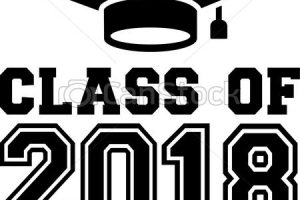 Class 2018 clipart 5 » Clipart Station.