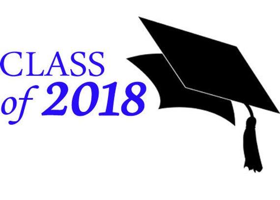 2018 Graduation.