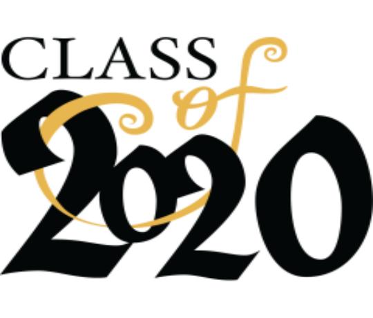 Senior Class Information / Graduation Information.