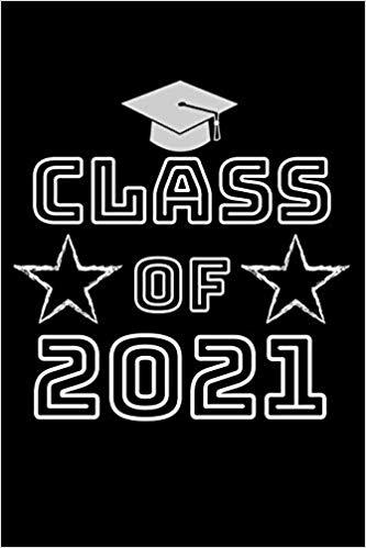 Class of 2021: Journal, 6\
