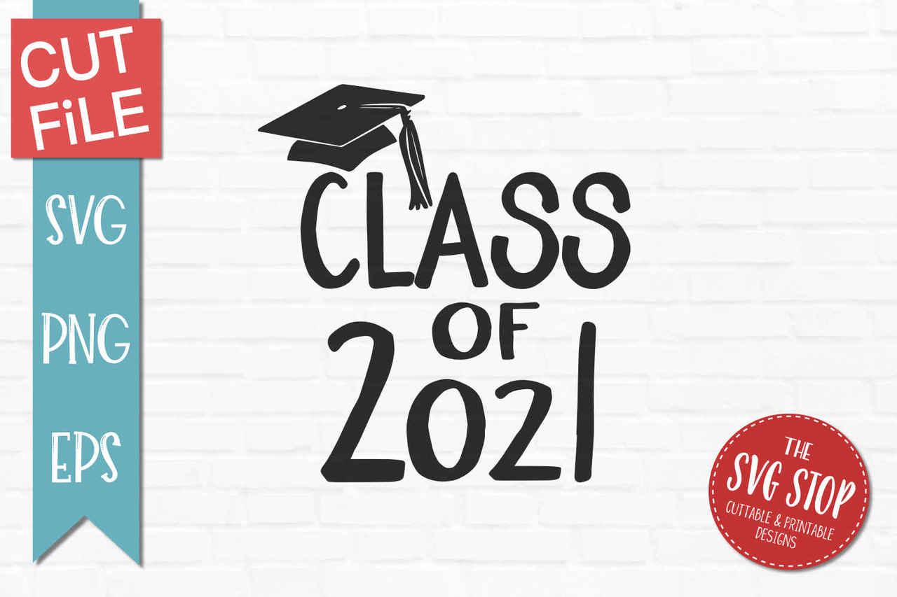 Class Of 2021.