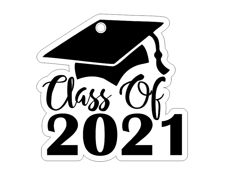 Senior Class of 2021.