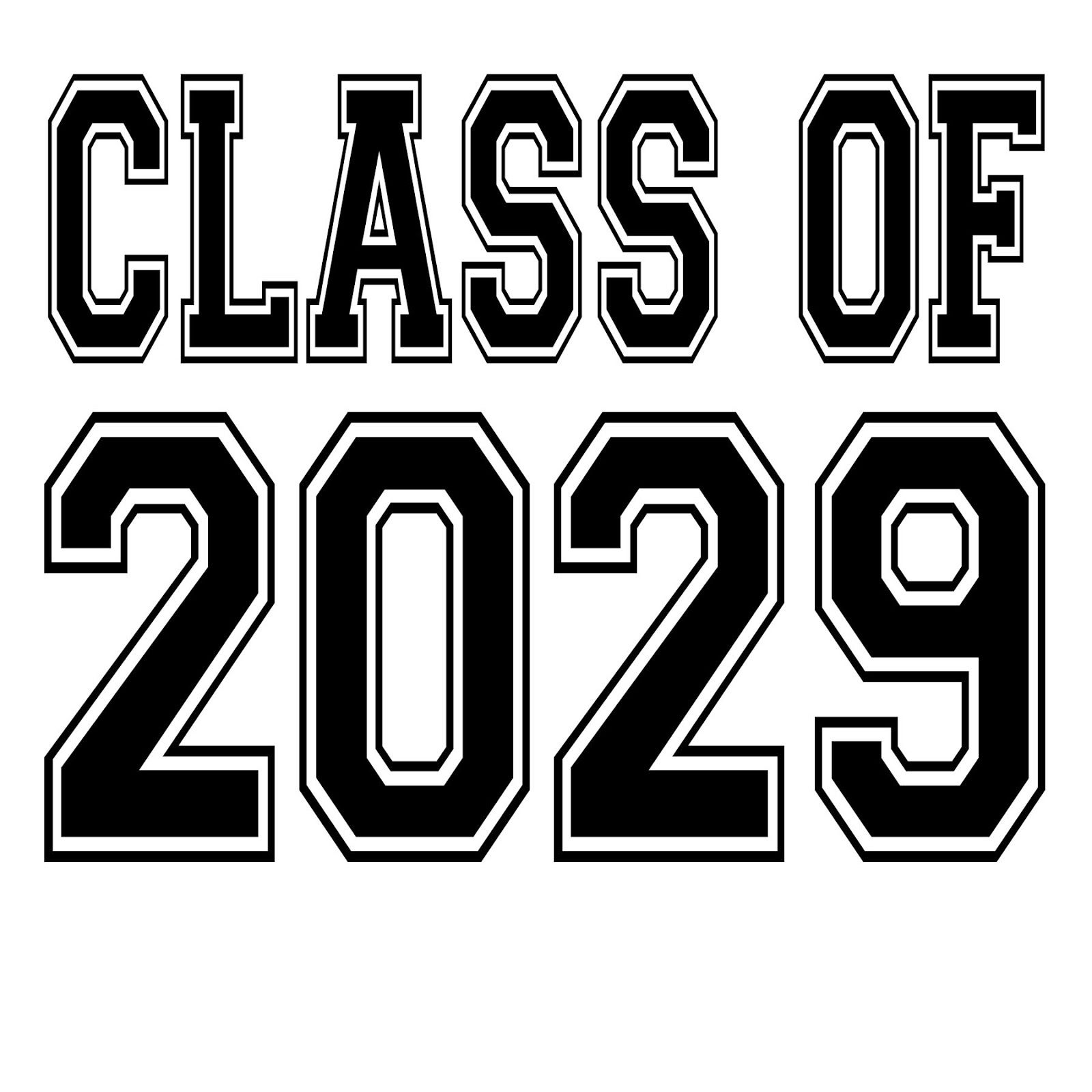 watch out for the woestmans: Class of 2028 2029 Shirt Tutorial.
